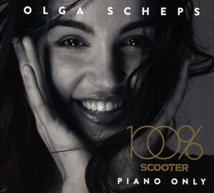 100% Scooter-Piano Only, Olga Scheps