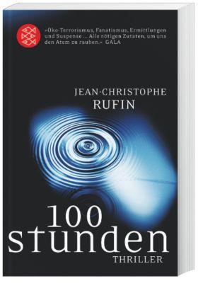 100 Stunden, Jean-Christophe Rufin