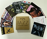 100 Years Of Jazz: A Celebration Through Ten Masterpieces - Produktdetailbild 1
