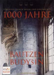 1000 Jahre Bautzen/Budysin, Diverse Interpreten