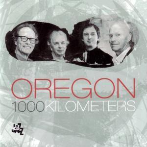 1000 Kilometers, Oregon