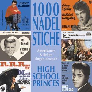 1000 Nadelstiche Vol.04,High School Princess, Diverse Interpreten