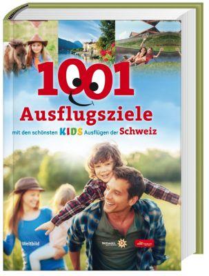 1001 Ausflugsziele, Ronald Gohl