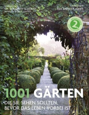 1001 Gärten