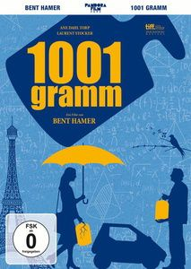 1001 Gramm, Bent Hamer