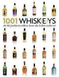 1001 Whisk(e)ys -  pdf epub