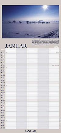 100jähriger Kalender Familienplaner 2019 - Produktdetailbild 1