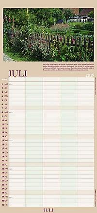 100jähriger Kalender Familienplaner 2019 - Produktdetailbild 7