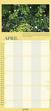 100jähriger Kalender Familienplaner 2019 - Produktdetailbild 4