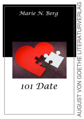 101 Date, Marie N. Berg
