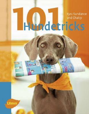 101 Hundetricks, Kyra Sundance, Chalcy Sundance