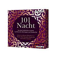101 Nacht, 7 Audio-CDs - Produktdetailbild 1