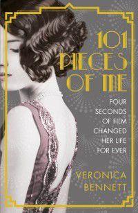 101 Pieces of Me, Veronica Bennett