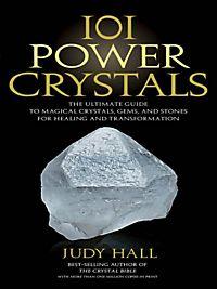 The Crystal Bible 3 Buch von Judy Hall portofrei bei