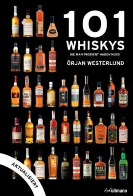 101 Whiskys - Örjan Westerlund |