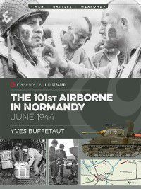 101st Airborne in Normandy, Yves Buffetaut