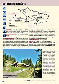 110 Mountainbiketouren Innsbruck und Umgebung - Produktdetailbild 2