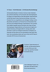 110 Mountainbiketouren Innsbruck und Umgebung - Produktdetailbild 6