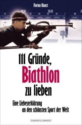 111 Gründe, Biathlon zu lieben, Florian Kinast