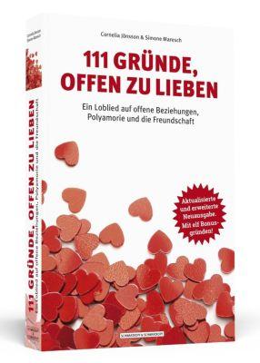 111 Gründe, offen zu lieben -  pdf epub