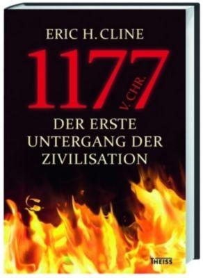 1177 v. Chr., Eric H. Cline