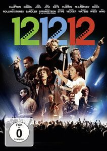 12 12 12, Diverse Interpreten