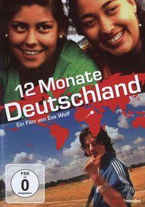12 Monate Deutschland, Dokumentation