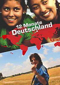 12 Monate Deutschland - Produktdetailbild 4