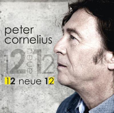 12 neue 12, Peter Cornelius