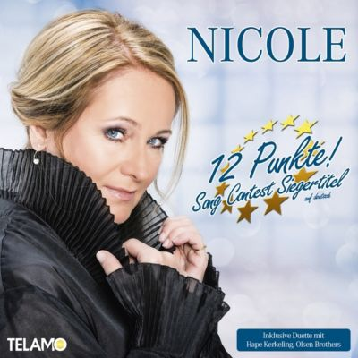 12 Punkte, Nicole