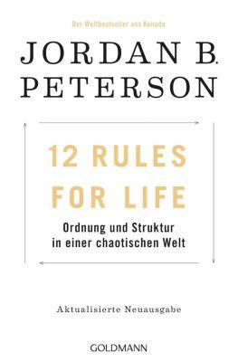 12 Rules For Life - Jordan B. Peterson pdf epub