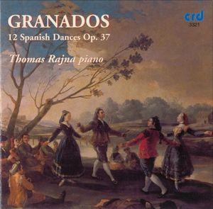 12 Spanische Tänze, Thomas Rajna