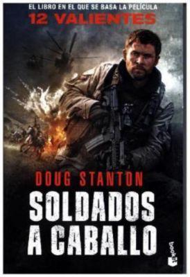 12 valientes, Doug Stanton