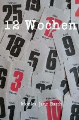 12 Wochen - Monica Barth pdf epub