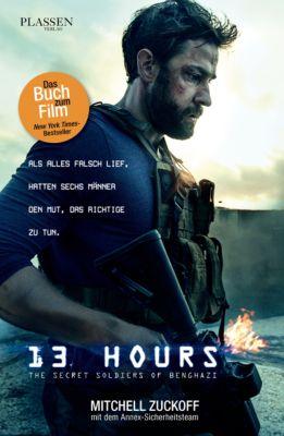 13 Hours - Mitchell Zuckoff  