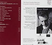 13 Kanadische Capricen - Produktdetailbild 1