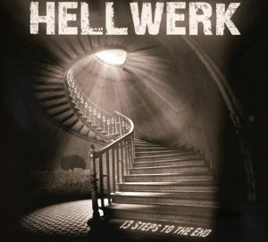 13 Steps To The End, Hellwerk