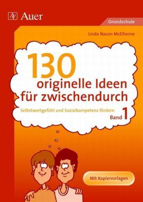 130 originelle Ideen für zwischendurch, Linda N. McElherne