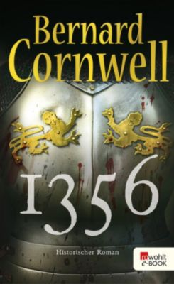 1356, Bernard Cornwell