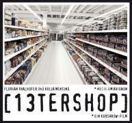 (13terShop), m. DVD-ROM, Florian Thalhofer, Kolja Mensing