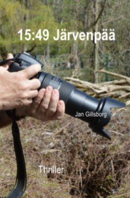 15:49 Järvenpää, Jan Gillsborg
