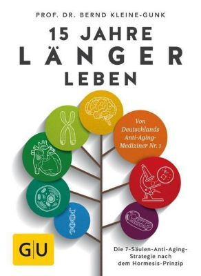 15 Jahre länger leben, Bernd Kleine-Gunk