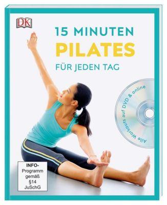 15 Minuten Pilates für jeden Tag - Alycea Ungaro pdf epub