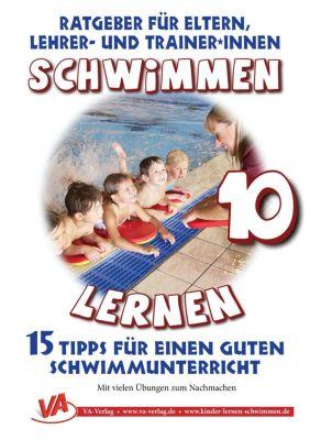 15 Tipps für einen guten Schwimmunterricht - Veronika Aretz |