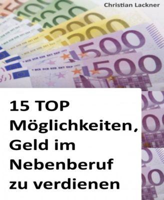 geld verdienen 15