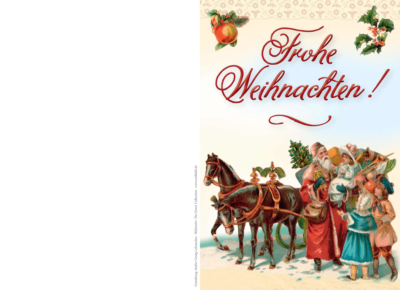 Bilder Weihnachtskarten.15 Weihnachtskarten Mit Kuvert Im Set Weltbild Ausgabe