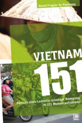 151: Vietnam 151, David Frogier de Ponlevoy