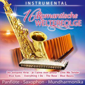 16 Romantische Welterfolge-Ins, Various