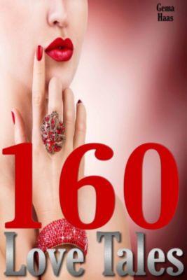 160 Love Tales, Gema Haas