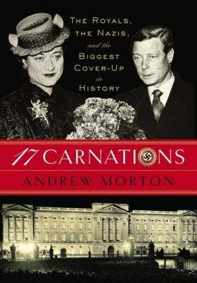 17 Carnations, Andrew Morton